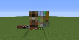 Kiwi's Modern Resource Pack Minecraft Texture Pack