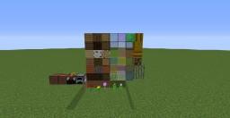 Kiwi's Modern Resource Pack Minecraft