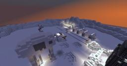 Star Wars Minecraft Adventure Map Minecraft Project