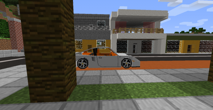 Popular Mod : [DISCONTINUED] Oskiinus's Vehicle Packages - Content pack for 1.7.10 Flan's Mod (2.4 update 22/12/2019)