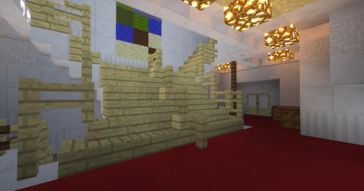 Main Grand Staircase