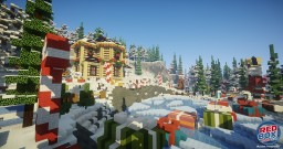 Winter Tales  Mario Party Minecraft Map & Project