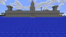 The Nightmare World Minecraft Project