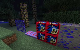 Really fun pack Minecraft Texture Pack