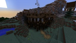 Another medieval Minecraft Project