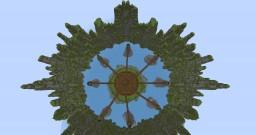 Hub Minecraft Project