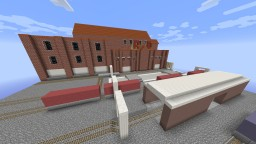 ctf_well Minecraft Map & Project