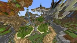 ElementiaPrison 1.8 - 1.12 Minecraft Server