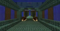 Custom Tardis Interior v15! Minecraft Map & Project