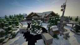 Minecraft Rainbow Six Siege Chalet Minecraft Map & Project