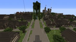 The Lands Of Arathon Minecraft Project