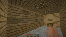 Zombie Survival With Working Guns Minecraft Project