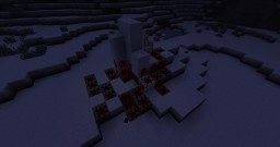 SCP-096 Capture (for roleplay) Minecraft Project