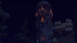 The Frozen Spire Minecraft Map & Project