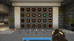Clumsy's Creative Pack! Minecraft Texture Pack
