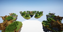 Skywars Medieval Minecraft Project