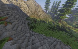 Vulta Minecraft Map & Project