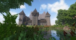 [DOWNLOAD]Conquest golden mine castle Minecraft
