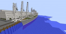 Cargo ship #3 Minecraft Project
