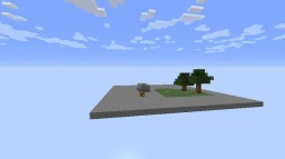 skybuild Minecraft Map & Project