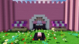 Lucky Block Bedwars Map! Minecraft Project