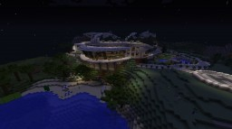 My Fiskheroes Server Home Minecraft Project