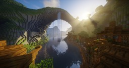 AlaricusBuilds | Bay of Seadogs Minecraft Map & Project