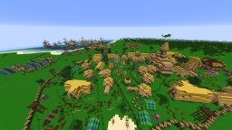 Battle at Boarne Minecraft Map & Project