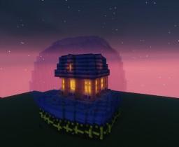 Snow Globe Minecraft Project