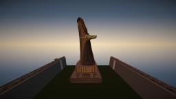 FoxCo Tower (Stark Tower) #Marvel Minecraft