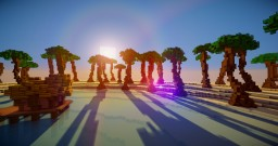 Oasis Minecraft Project