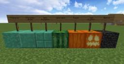 Minecraft Tweaks Minecraft Texture Pack