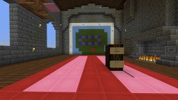 Conwy Lobby Minecraft Map & Project
