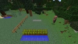 Mining Challenge Minecraft Project