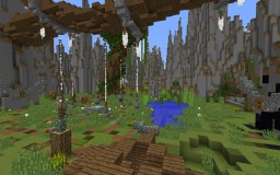 The Core - Minecraft Map - Made by: Spyro cruse! Minecraft Project