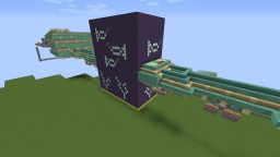 2 Player Game! (Need 2 player) Prismarine Lab Minecraft Project