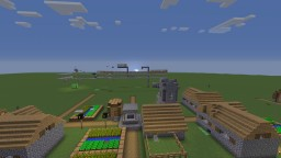 yes to map Minecraft Project