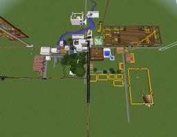 City Inventive Incentive - Upload #1 Minecraft Project