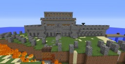 WoE Fort Minecraft Project