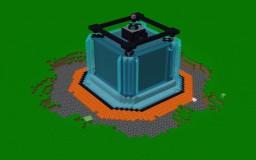 World Safest House Minecraft Project