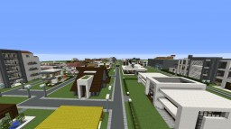 Extreme City (under construction) Minecraft Project