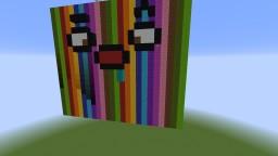 Burning Map (POPULARMMOS) Minecraft