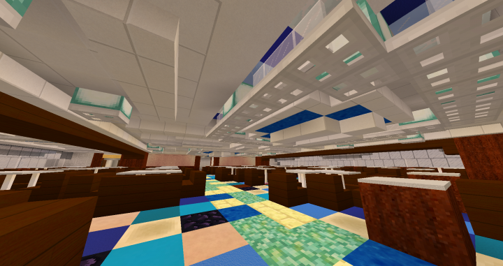 Mirage Dining Room