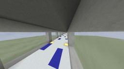 Dubai Metro (And Maybe: Dubai Tram & Monorail of Palm Jumeirah) Minecraft Map & Project