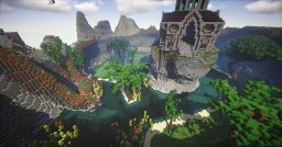 Pirate hideout kitpvp map Minecraft Map & Project