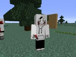 Terror Mod 1.7.10 (beta) Minecraft Mod