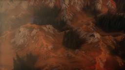 Devastate | Landscape 1000X1000 Minecraft Map & Project