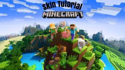 Minecraft Skin Editor/Maker Minecraft Blog Post