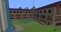 Hotel Chaz Minecraft Map & Project