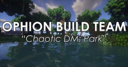 Chaotic Deathmatch: Park Minecraft Map & Project